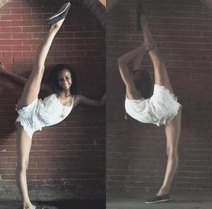 Dance pics in Central park. Photo Cred: My baby sister
