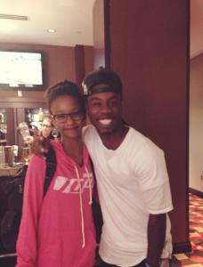 Willdabeast is an amazing dancer, WOW! Loved his class