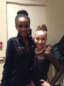 One of my FAVORITE DANCERS! Tate!